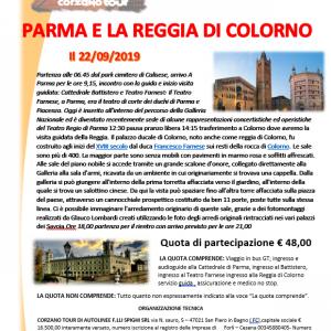 Programma Parma